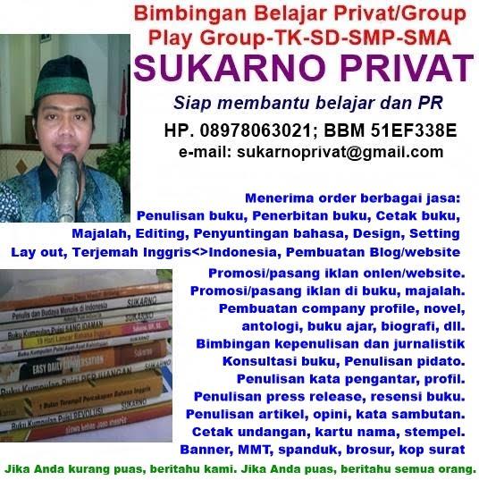 Profil Sukarno, Pemerhati Otomotif