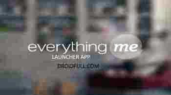 [APP] EVERYTHINGME LAUNCHER  V3.1027.7583