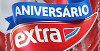 Aniversário Extra 2015: Você merece um extra!