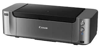 Canon Pixma Pro-10 Printer Drivers Free Download