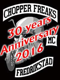 Chopper Freaks MC