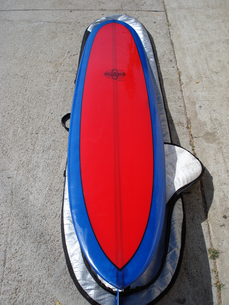 Surfboards for sale cooperfish hornet for Fish surfboard for sale