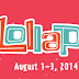 News:  2014 Lollapalooza Lineup has been announced