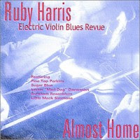 Ruby Harris - Almost Home