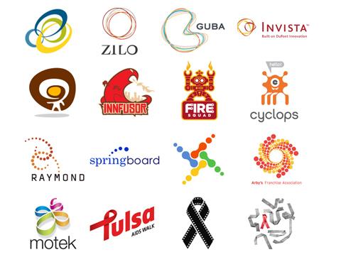 100 Creative Logo Designs