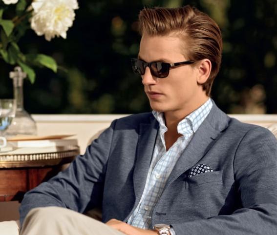 Best sunglasses with suit