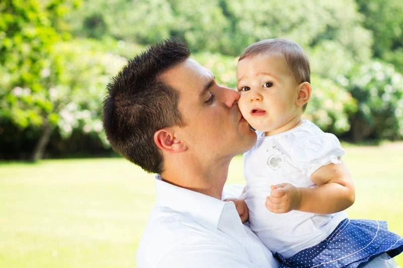 3 contoh suami dan bapa yang cemerlang