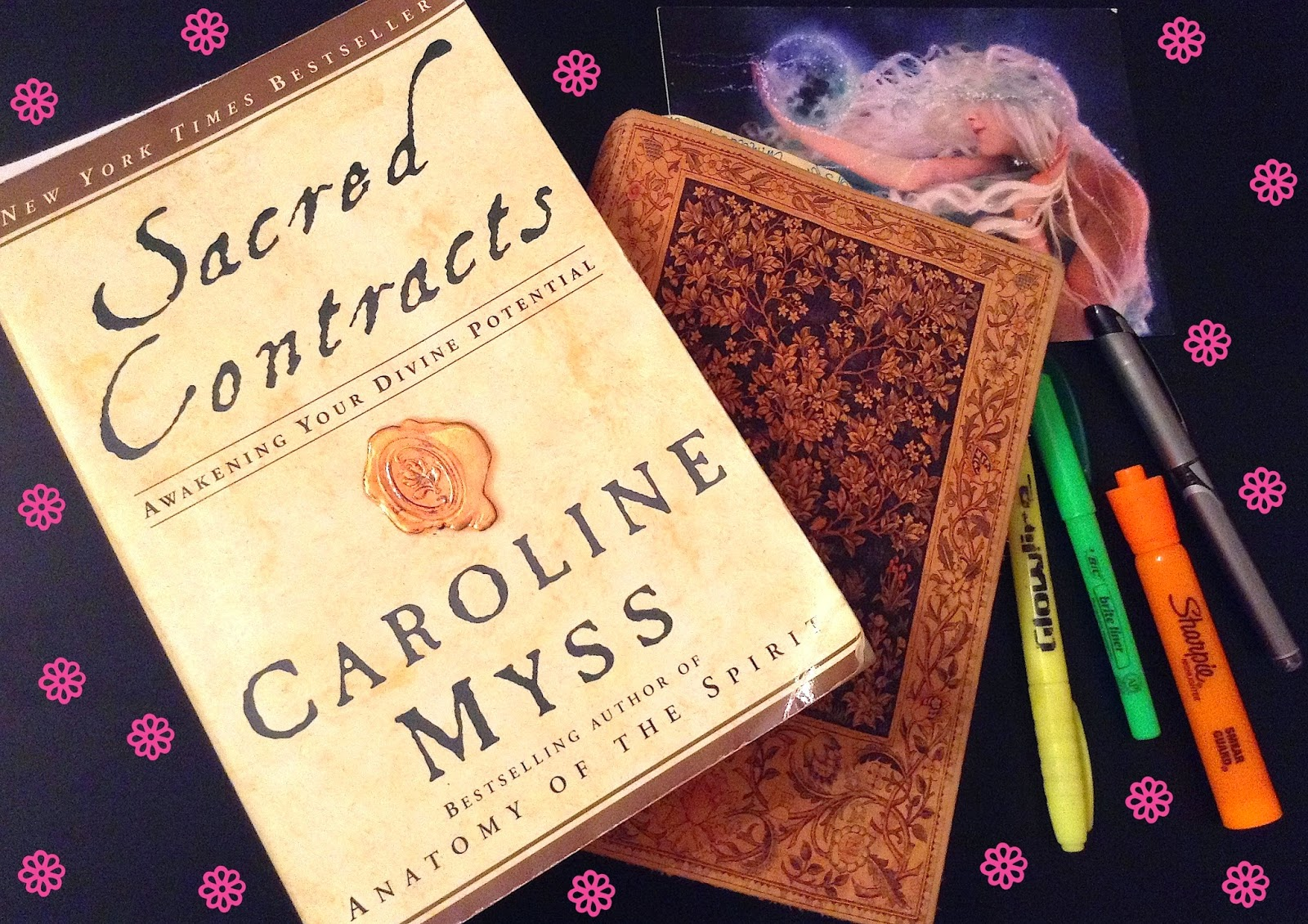 sacred contracts awakening your divine potential