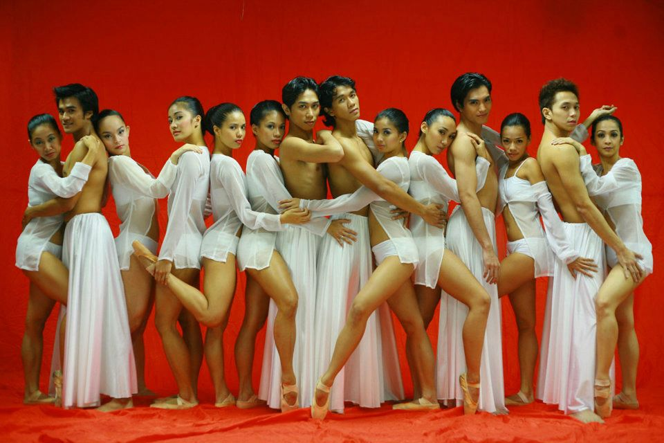the ballet philippines Case study about ballet philippines by marjhies in types  business/law.