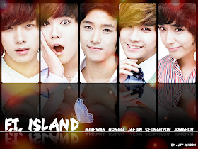 : : FT Island_Promadona : :