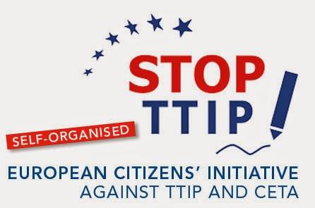 STOP TTIP ORG