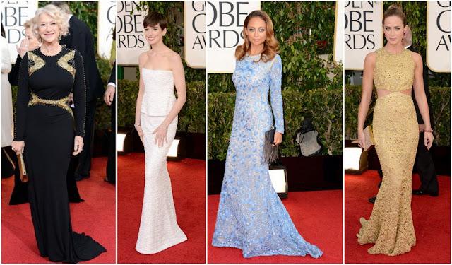 From Buenos Aires: Temporada de premios: Golden Globes