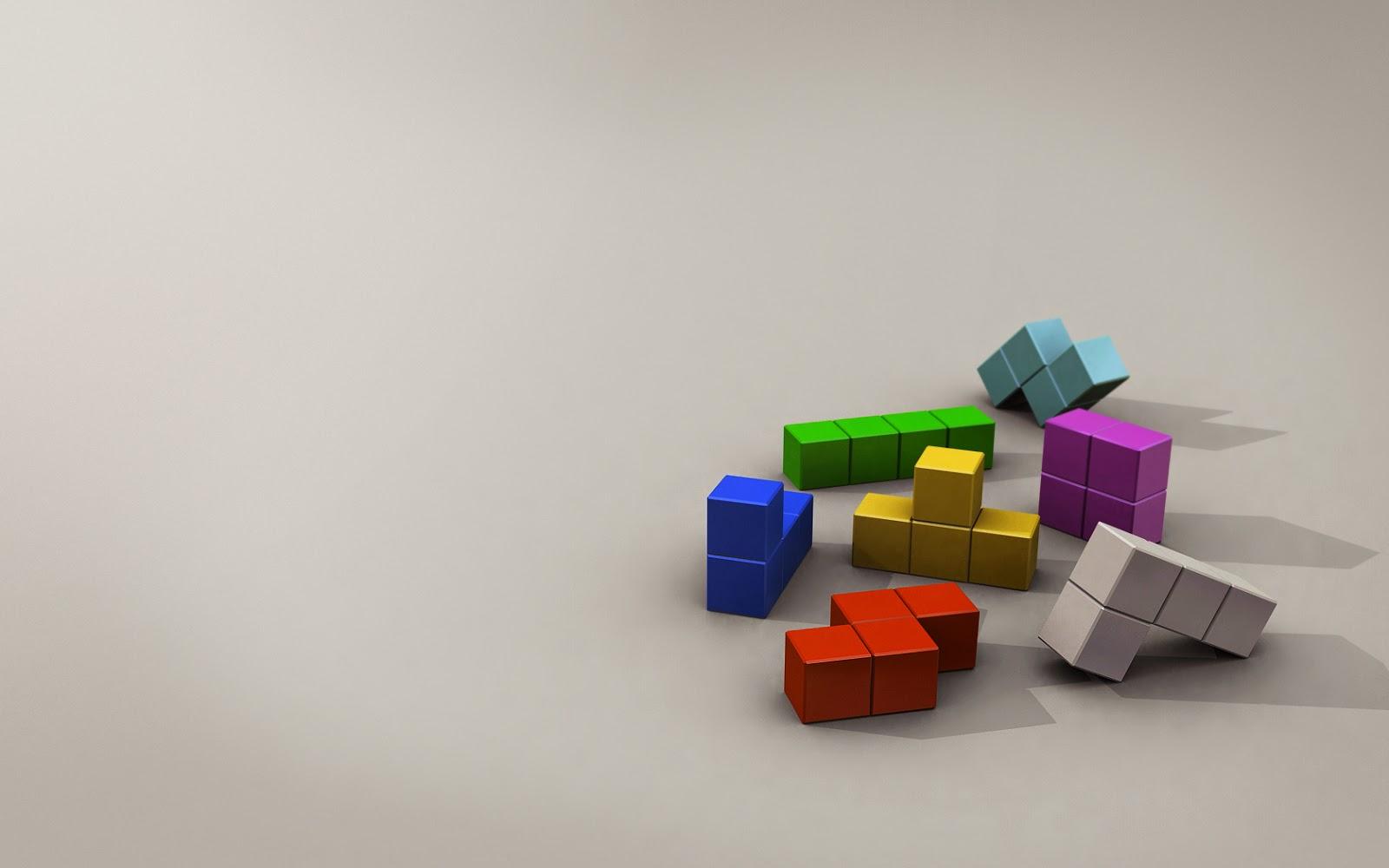 Tetris, la película