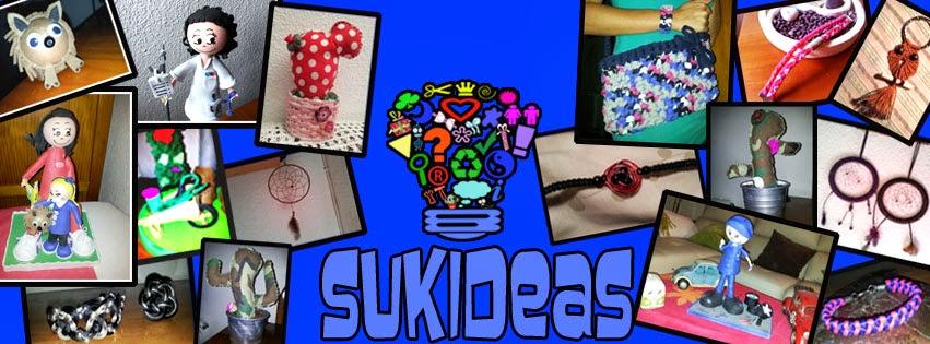Sukideas