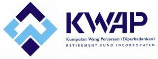 jawatan kosong Kumpulan Wang Persaraan (KWAP)