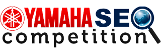Add Logo Yamaha SEO Competition