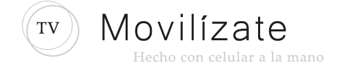 Movilízate