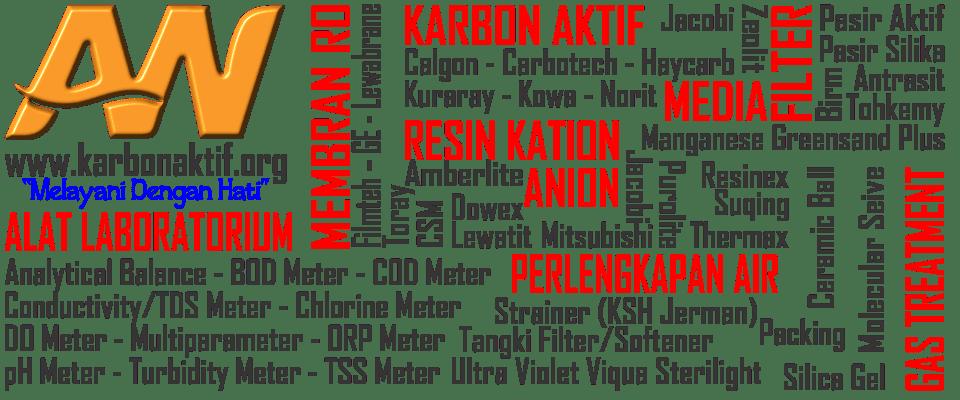 Karbonaktif.org | jual membran ro | do meter | turbidity meter| orp meter | conductivity meter |