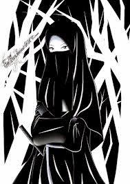 Koleksi Foto Dan Gambar Muslimah Gambar Kartun Dan Animasi Muslimah