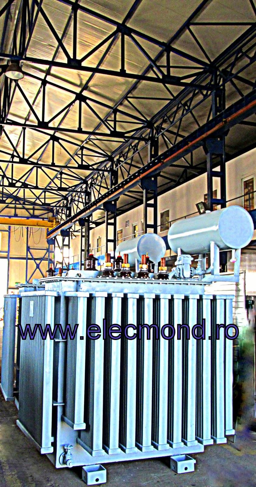 transformatoare 1600 , transformatoare 1600 kVA pret , transformator 1600 kVA , transformatoare de putere , transformator de putere , elecmond , transformatoare electrice