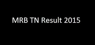 MRB results 2015
