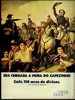 1972; os anos 70; propaganda na década de 70; Brazil in the 70s, história anos 70; Oswaldo Hernandez;   Anúncio Tubos PVC Brasilit - 1972