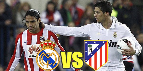 real madrid vs atletico madrid 18 mei 2013