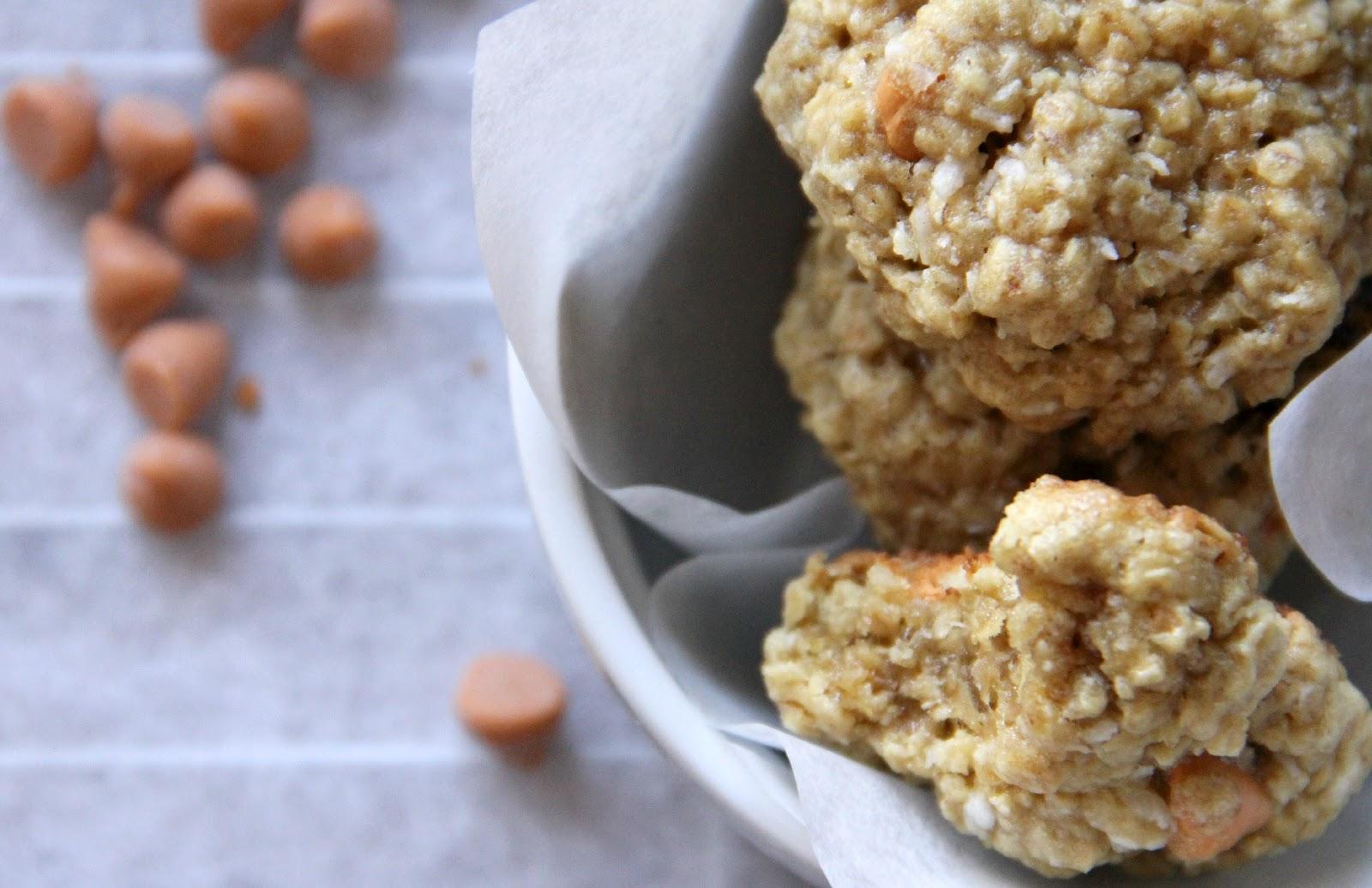 Coconut Scotchies Recipes — Dishmaps
