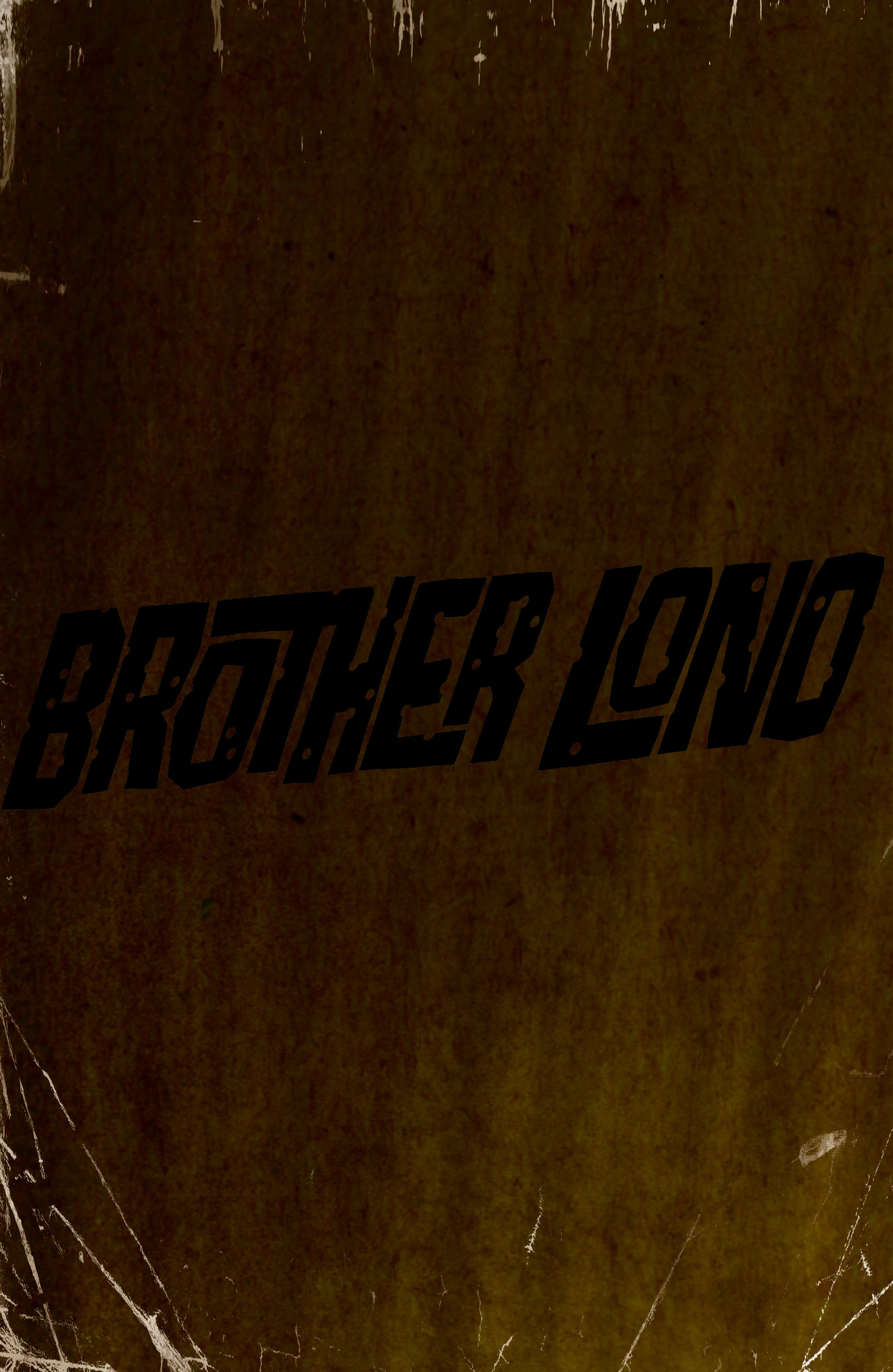 100 Bullets: Brother Lono Full Page 5