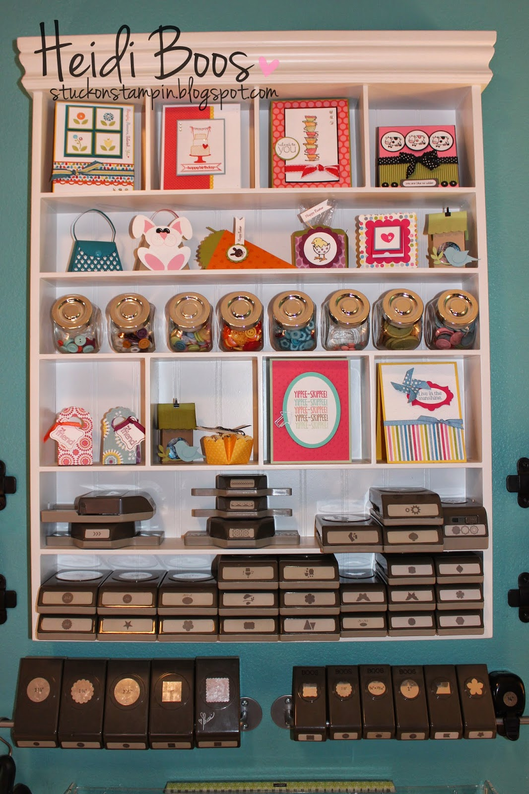 Stylin Stampin INKspiration Craft Room Tour  Stuck on Stampin -> Tour Dvd Ikea