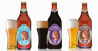 Madalena é uma ótima opção aos apreciadores de boa cerveja.