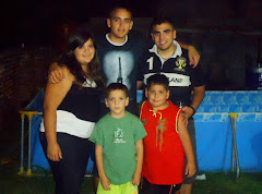 MIS 5 AMORES