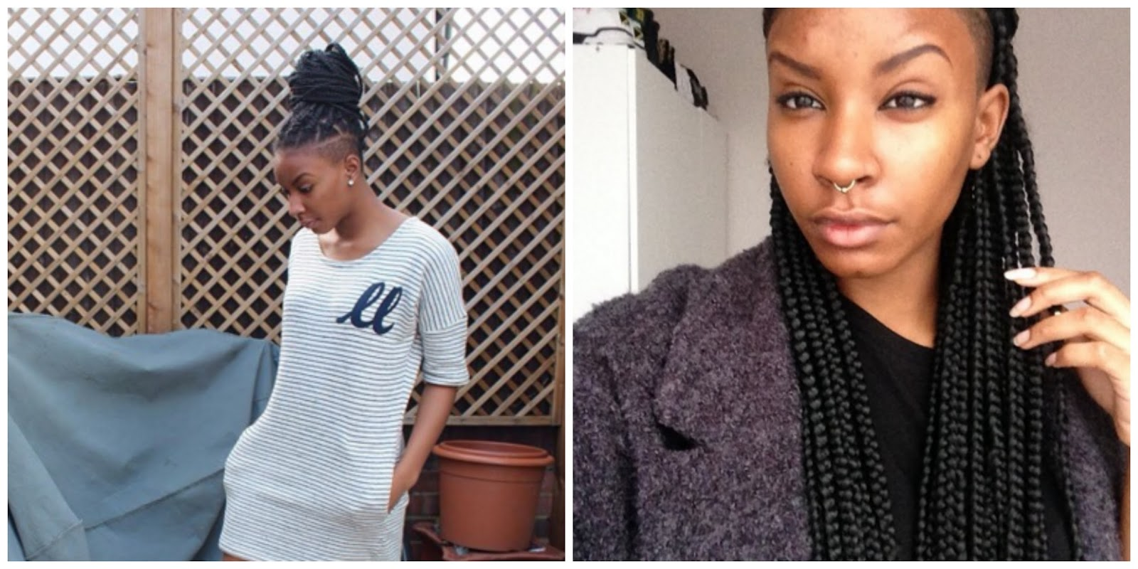 Awesome 16 Hair Ideas Black Girls Chrissie Milan Hairstyle Inspiration Daily Dogsangcom