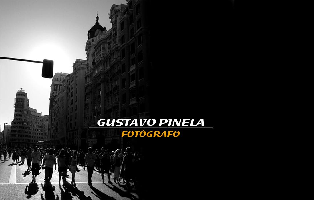 Gustavo Pinela | FOTÓGRAFO (Blog)