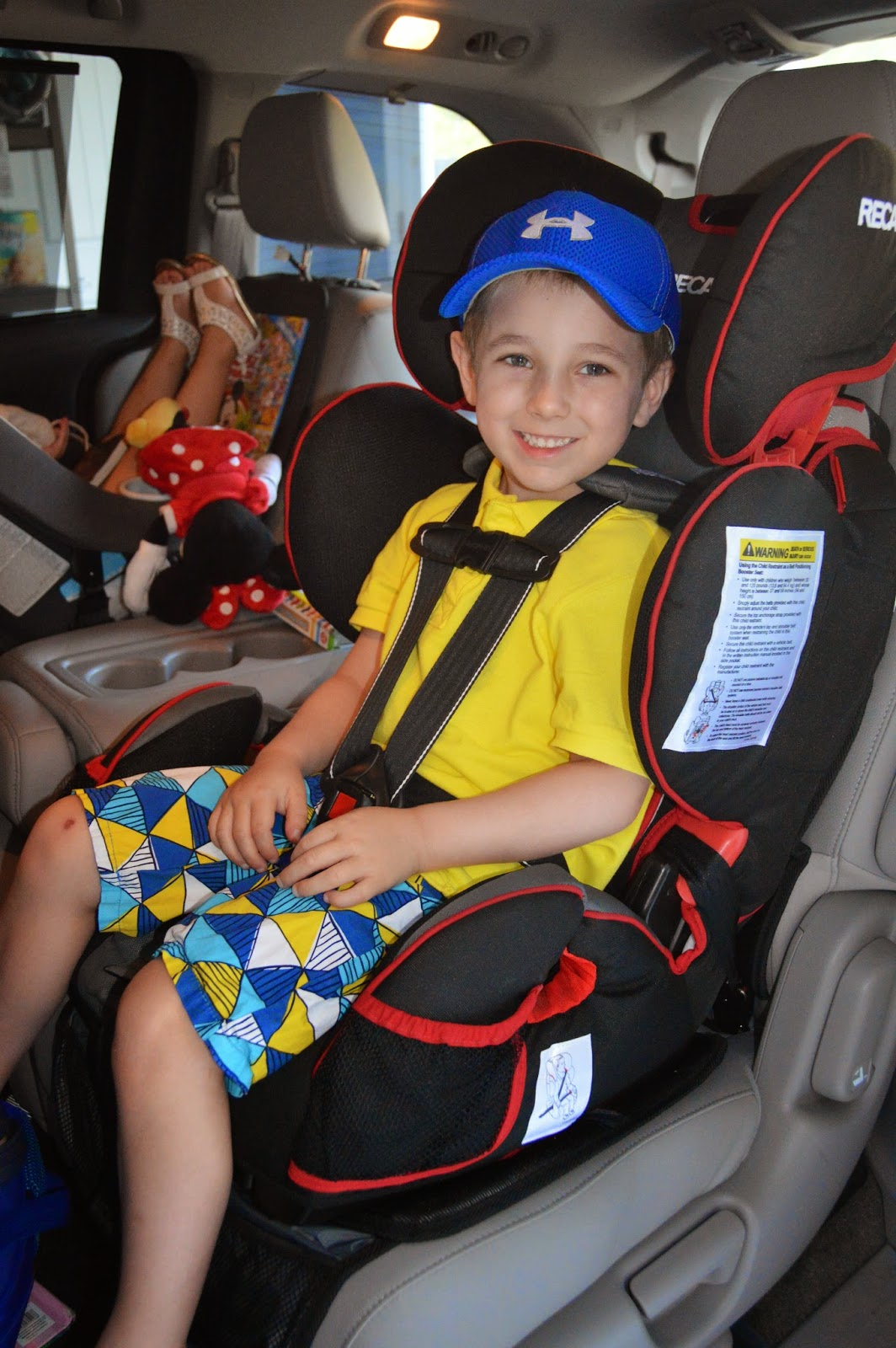 The Journey Of Parenthood Car Seat Safety Beyond Age 2