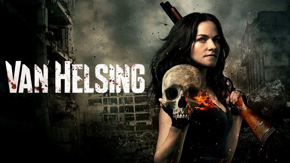 Van Helsing: 2×9