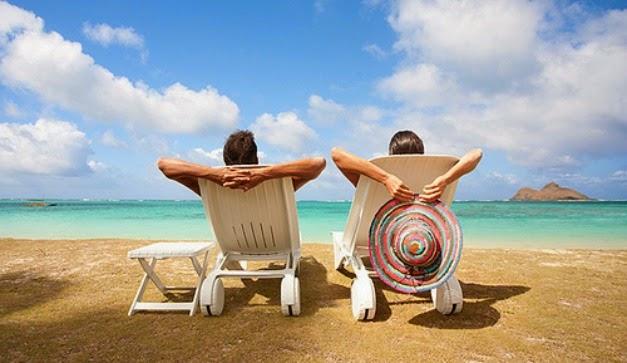 VipandSmart vacaciones en la playa
