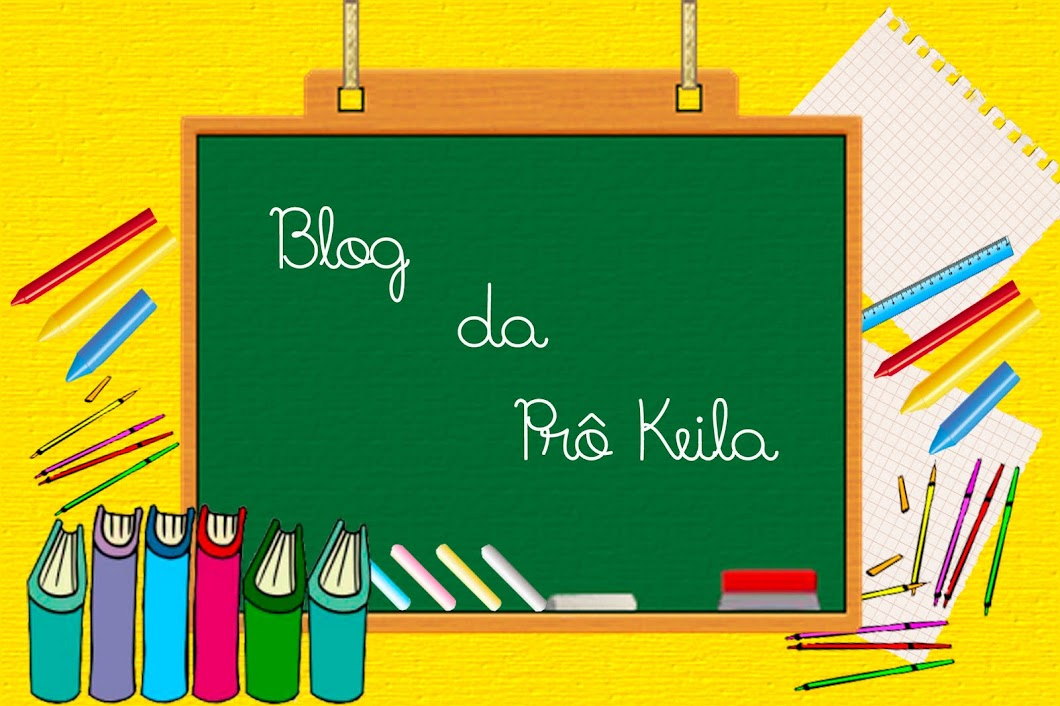 Blog da Prô Keila