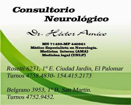 Neuroamico consultorios en ciudad jard n el palomar y for Alquileres en ciudad jardin el palomar