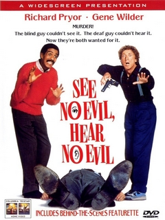 See no Evil, Hear no Evil [1989] [DvdRip Xvid Mp3] [Latino] [FF-SF]