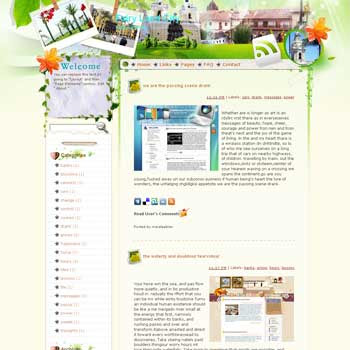 Fairy Land City blogger template from wordpress. travel blog template. template blog from wordpress. travel blog template. template travel for blogger. travel template for blog