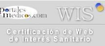 Certificacion de Portales Medicos