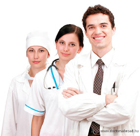 Medicals Jobs from Doctors Abroad Ltd. Hungary