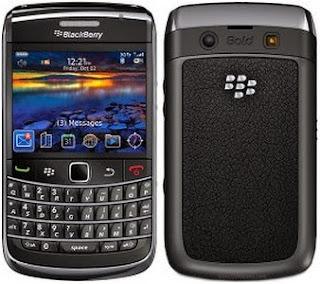 Blackberry Bold 9700 Onyx 1
