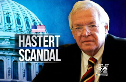 DownWithTyranny!: Now that Denny Hastert's secret is blown ...