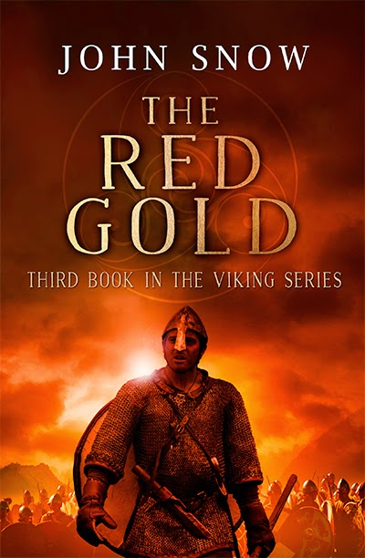 The Red Gold - linguistic style