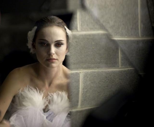 Natalie Portman - Cisne negro