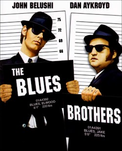 Tình Huynh Đệ - The Blues Brothers (1980) Poster