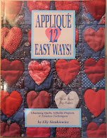 Learn to Applique !