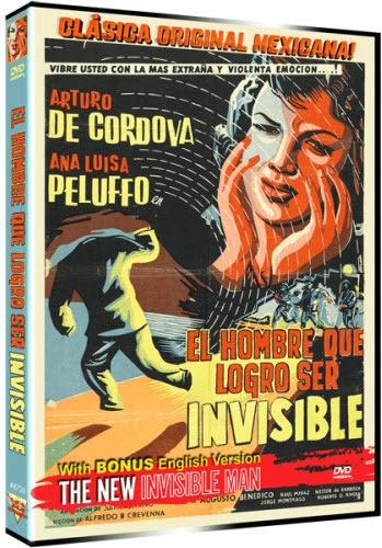 Una gran película de terror y sci fi con sello mexicano